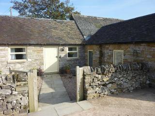 Wayward Cottage, Leek
