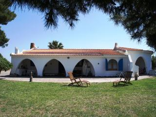 Villa Indipendente - Spiaggia Grande, Calasetta