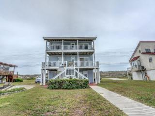 Incredible Ocean View: Totally unobstructed! Deep water canal! The Best of Both Worlds!, Sneads Ferry