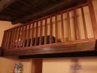 Casa Gallicano nel Lazio -  La tana dei Ricci