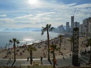 BENIDORM - 1a Linea de Playa