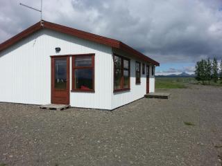 Cottage Myrkholt, Geysir