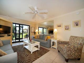 MAGICAL RETREAT on Sanibel Island-SANDALFOOT 3D1--2 BR/2 BA (1st Floor)