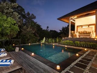 Villa Umah Wa Ke, Buwit