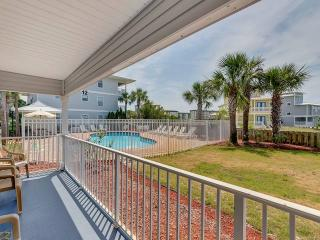 Beachside Villas 1114, Santa Rosa Beach