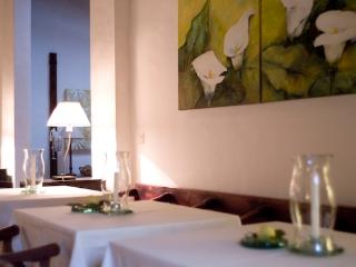 Romantic hotel Can poma, Soller
