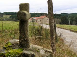 Chambres et Table d'hôtes L'Aubergîte, Montfaucon-en-Velay