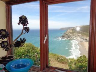 Clyffe, West Cliff, Porthtowan, Truro, Cornwall