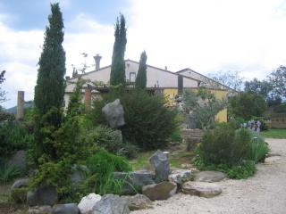 Borgo del Mastro: Country House