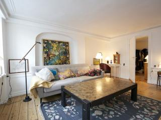 Charming Copenhagen apartment near King´s Garden, Kopenhagen