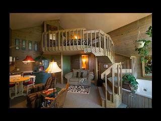 Bonnybrooke Farm - Summer Shade Cottage, Eureka Springs