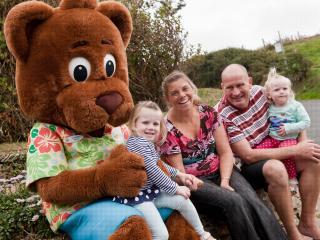 Newquay Sea Breeze Holiday Home SB108-Pet Friendly