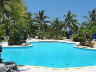 2bdrm ocean front views, pool, hot tub, beach,