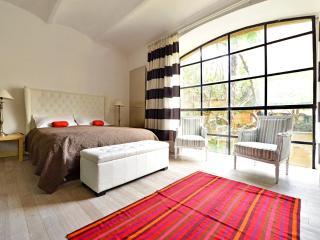 Margutta luxury loft, Rome
