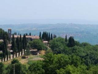 Appartamento in collina a 15 minuti dal mare, Castellina Marittima