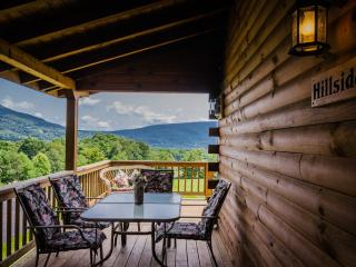 Luxurious Log Cabin - 3 Bedroom / 2 Bath, Canaan Valley