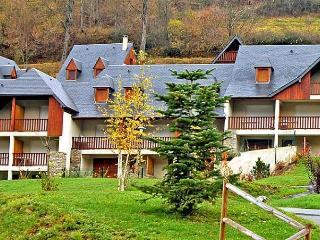 La Soulane, Loudenvielle