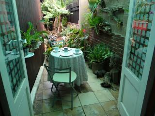 Self-catering Cottage Glenashley Durban North