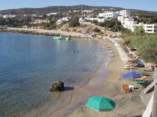 Eleni's Cretan Escape