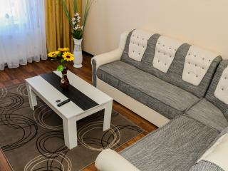 Apartment Moon -Mangalia (steps from the beach)