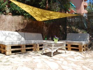 Casa de anuncio muy cerca de la playa y el centro, Málaga