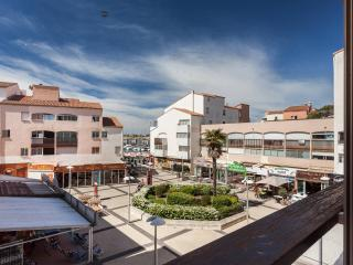 studio place saint clair, Cap d'Agde