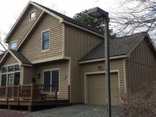 Camelback / 3 Bdrms / 3 Baths / Hot Tub, Tannersville