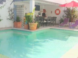 Superior Villa with private pool and sea views
