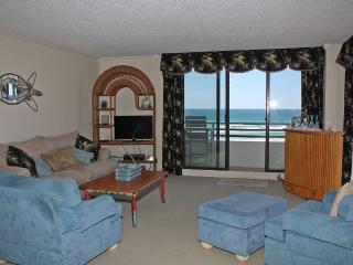Daytona Beach Ocean Front Condo