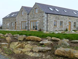 Cairndoon Byre 4 Star Rated, Isle of Whithorn