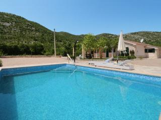 Beautiful villa near Makarska