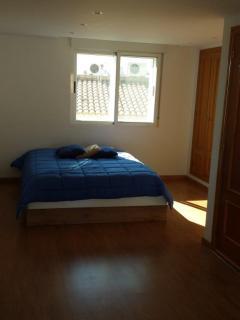 Dormitorio 3 + Sala de Estar 2