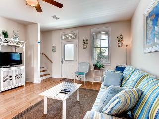 Barefoot Cottages B40-3BR*10%OFF April1-May26*ScreenedPorches-FC, Port Saint Joe