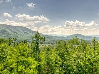 Spring BOGO 4 night min April & May!! Beautiful Views!!! 5BR/4.5BA Sleeps 16, Pigeon Forge