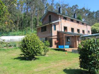 Apartamento en casa rural con encanto, As Pontes De Garcia Rodriguez