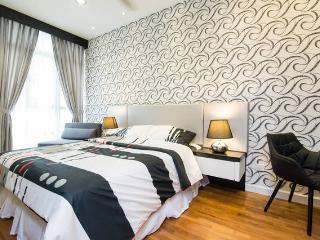 Idaman Residence Near KLCC - Room L, Kuala Lumpur