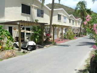 Dianne's Villa(with golf car), Jolly Harbour
