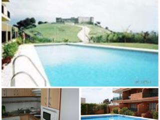 BED BEACH APARTMENT ,EASY ACCESS, POOL  BEACH VIEW, Fuengirola