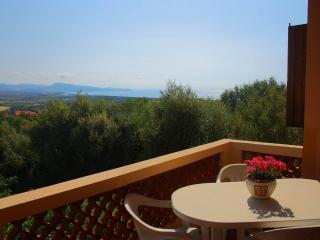 viewapartment lato mare, Badesi