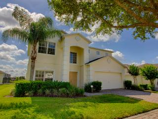 Superb Orlando Holiday Villa Sanctuary Westhaven