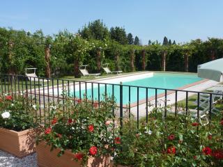 Villa Gemma, Lucca