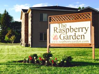 The Raspberry Garden Luxury Inn & Suites, Rexburg