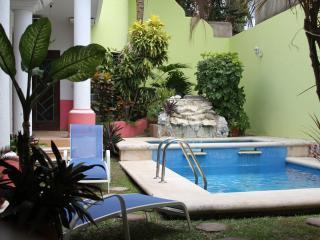 Casa Mambo, Cozumel