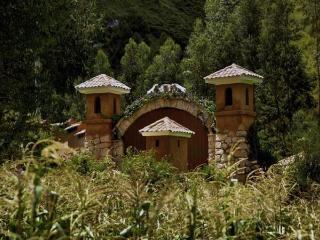 Cusco  villas Sacred Valley