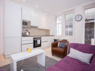 Holiday apartment in Edinburgh City Centre
