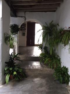 Casa en Plaza de la Paz, Vejer de la Frontera