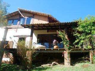 Navilla - main house, Itamonte