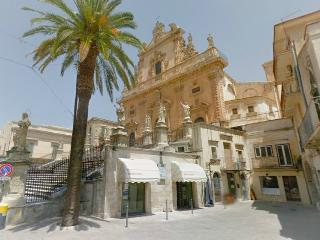 San Pietro touristic apartment, Modica