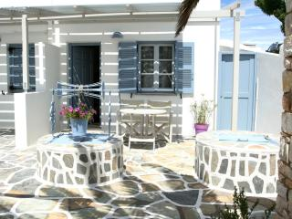Paros Dream Apartment, Naoussa