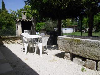 location a la campagne, St-Rémy-de-Provence